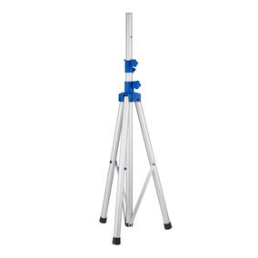 Pedestal (tripié) De Aluminio Para Bafles | Baf-160