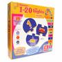 Jogo Números 1 Ao 20 Em Inglês Empório Mundi Brinquedos