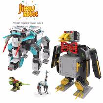 Robots Para Armar, Lego Programa Y Controla Con Tu Celular