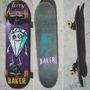 Skate Baker Terry Kennedy Completo Permuto O Vendo
