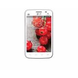 Celular Smartphone Lg Optimus L4 Dual Vitrine