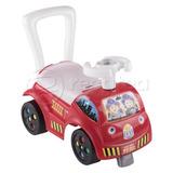 Mi Primer Montable Bombero Caminador Bebés 10 Meses