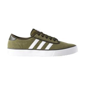 Zapatillas adidas Original Moda Kiel Hombre Ol/bl