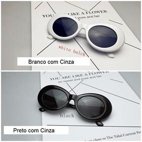 9266e45b7b6cc Objetos Rock Retro - Óculos De Sol no Mercado Livre Brasil