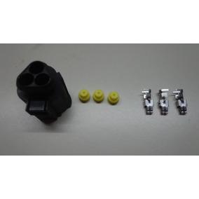 Kit Reparo Cebolão Radiador Audi /polo - Rainha 16595