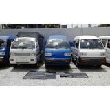 Daihatsu Otros Modelos Mini Van Y Camioneticas Coreanas Reci