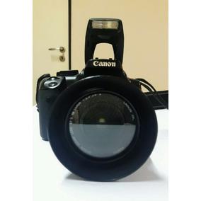 Cámara De Fotos Profesional Canon, Excelente Estado.