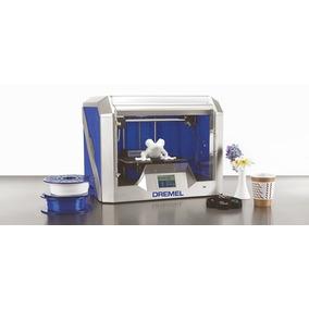 Impresora 3d 40 Dremel + Filamento Lanzamiento