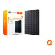 Hdd Externo Seagate 1tb