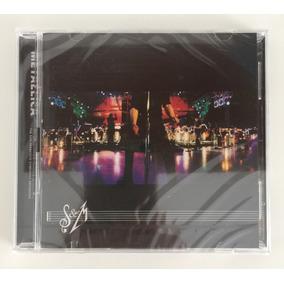 Cd Duplo - Metallica S&m (1999) - Importado Lacrado!!!