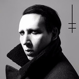 Marilyn Manson - Heaven Upside Down - P