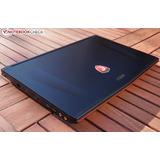 Vendo Notebook Msi Ge62 Apache Pro 15.6