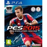 Pes 15 Ps4 Principal Pro Evolution Soccer Playstation 4