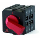 Llave Conmutadora Monofasica 63 Ampers Grupo Electrogeno