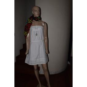 Wrangler Vestido De Algodn Anouk Dress Voile