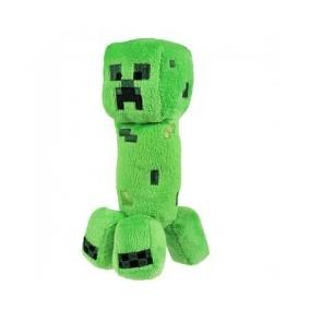 Peluche Minecraft Original Muñeco Creeper Geekend