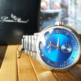 Reloj Formal Lucien Piccard Para Hombre