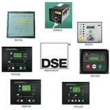 Dse Deepsea Modulo Panel De Control Para Plantas Electricas