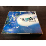 Final Fantasy Vii International Original Para Playstation