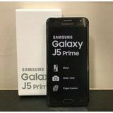 Samsung Galaxy J5 Prime 16gb Nuevo Originales Ambos Colores
