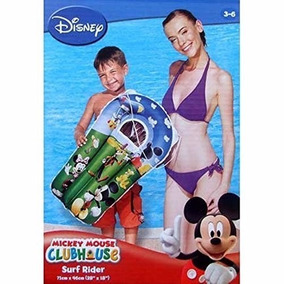 Surf Rider Inflable Mickey Bestway Jugueteria Bunny Toys