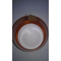 Bobina Para Alto Falante Oversound 18 Sub C 700w 8 Ohms