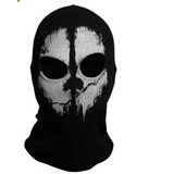 Balaclava Touca Ninja Call Of Duty Ghosts,pronta Entrega