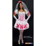 Vestido Noiva Caipira Festa Junina Casamento Junino Quadrilh