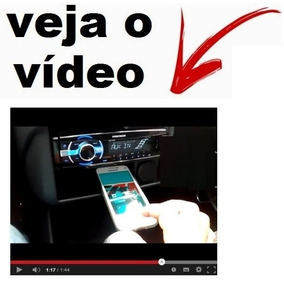 Adaptador Transmissor Receptor Bluetooth Usb Palio Carro