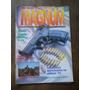 Revista Magnum N 98 Revolver Taurus Calibre 454