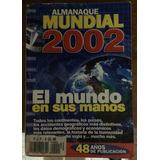 Almanaque Mundial 2002