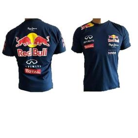 Bobojaco Red Bull - Camisetas Manga Curta para Masculino no Mercado ... a9bf0239cd9