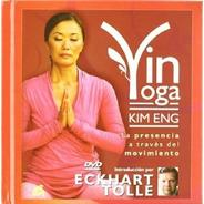Yin Yoga (con Dvd)