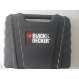 Destornillador Electrico Black Decker
