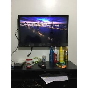 Televisao Sony Hd 32 Polegas