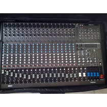 Consola 20 Canales + Usb 18 Mic-16 Lines