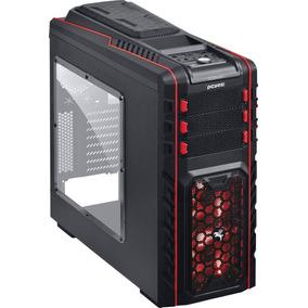 Computador Gamer Intel I5 8gb C/ Monitor 3d