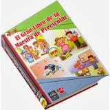 El Gran Libro De La Maestra Preescolar - Jardin - Oferta