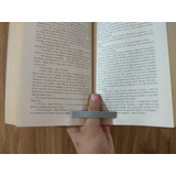 Sujeta Páginas Para Dedo, Separador De Libros, Sujetalibros