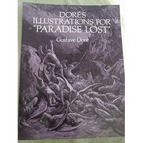 Paradise Lost Ilustrações Gustave Doré