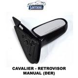 Retrovisor Cavalier / Sunfire Manual Derecho 95-99