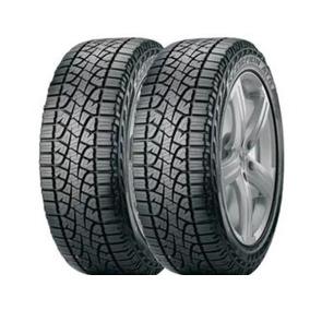 2 Pneu 175/70-14 Scorpion Atr Pirelli Remold Novo Promoção
