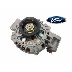 Alternador Ford Ka Fiesta 1.0 1.6 Zetec Rocam 90 Amperes