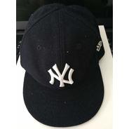 Boné New Era Infantil 59fifty New York Yankees G18 04292016