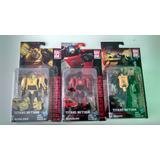 Transformers Titans Return Bumblebee,brawn Y Roadburn Lote