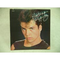 Arturo Vazquez ´´angela´´ 1994 Lp Rock Para Bailar De Neza