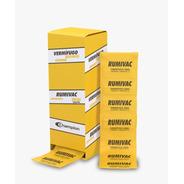 Rumivac Oral Tabletes - Vermífugo Oral Para Bovinos E Ovinos