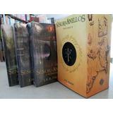 Trilogia El Señor De Los Anillos 3 Tom - Tolkien / Minotauro