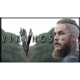 Vikings Vikingos 4 Temporadas Completas Dvd