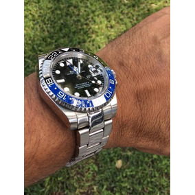 Gmt Batman Reloj